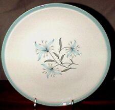 "Homer Laughlin Cunningham Pickett AVALON 10"" Dinner Plate/s (loc-B1)"