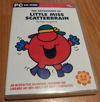 The Adventures Of Little Miss ScatterBrain - For PC
