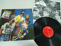 "New Kids on the Block NKOTB CBS 1986 Holland Edit - LP Vinilo 12"" VG/VG 2T"