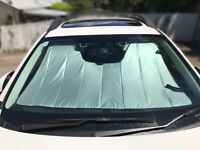 Sunshade Subaru Impreza XV with Eyesight Windscreen Windshield Visor