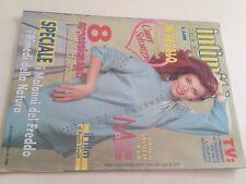 rivista_INTIMITà_del 1993_n.2486_PAOLA SALUZZI_Moda_Cucina_Salute_storie vere