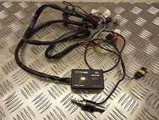 Suzuki GSXR 1000 K5 K6 Translogic TLS Push type Quickshifter 2005 to 2006