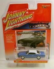 1971 MERCURY MONTEGO BLUE MUSCLE CARS USA DIECAST JOHNNY LIGHTNING JL 2016