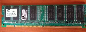 RAM Memory HP-Compaq E-pc 42 256MB (PC133) Desktop Memory