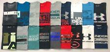 Men's Under Armour Heat Gear Loose Cotton/Polyester T-Shirt