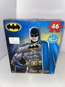 Batman DC Puzzle//48 Pieces Puzzle 10.3 X 9.1 Inch//Cardinal.