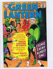 Green Lantern #55 DC 1967