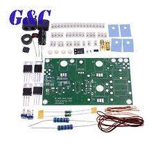 SSB AM 45W Radio Signal CW FM Transmitter Shortwave Receiver Amplifier DIY