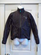 Hincapie Sportswear George Signature eVent Jacket Medium Gray Cycling