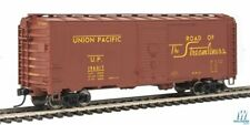 Walthers 910-1328 HO scale 40' AAR 1944 Boxcar UNION PACIFIC #196017