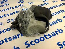 SAAB 9-3 93 Rear Seat Belt 2005 - 2010 12757686 4-Door Saloon