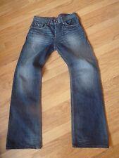 herren tommy hilfiger manhatten jeans-gr. 30/32 super zustand