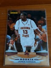 2009-10 Panini James Harden Rookie #400 RC Rockets 76ers Star!!