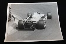 Photo Fly Saudia Williams Ford FW06 1980 #27 Alan Jones (AUS) type 7