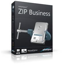 Ashampoo® ZIP Business deutsche Vollversion ESD Download 25,99 statt 37,99 EUR