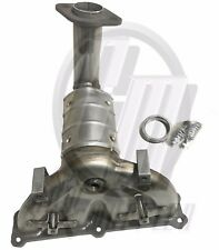 Jeep COMPASS 2.4L Manifold Catalytic Converter 2007-2010 OBDII AWD MODEL