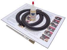 "2 Infinity 6.5"" (6 1/2 inch) Speaker Foam Surround Repair Kit - 2A65"