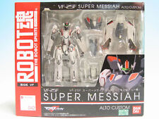 Robot Spirits Macross Frontier VF-25F Super Messiah Valkyrie (Saotome Alto C...