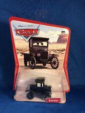 Disney Pixar Cars Lizzie Mattel