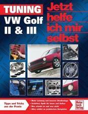 Tuning VW Golf II & III - Bob Jex - 9783613028890 PORTOFREI