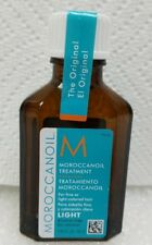 MOROCCANOIL TREATMENT MOROCCAN OIL LIGHT FOR FINE OR LIGHT COLORED HAIR .85 OZ
