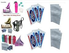Go Girl Female Urination Device Supplies Refill Kit