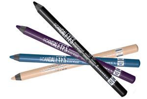 Rimmel London SCANDALEYES Kohl Kajal Crayon Liner Definer Waterproof Eyeliner