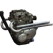 KR KRÜMMERDICHTUNG YAMAHA XS 650 75-83 NEU .. Exhaust gasket