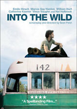 Into the Wild (DVD,2007)