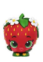 Shopkins Strawberry Kiss Vinyl Figure
