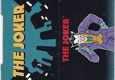 1995 Batman & Robin Cards Pop-Ups p4-The Joker  vf/nm