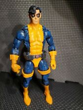 Custom Morph Marvel Legends Figure X-Men Changeling Tas
