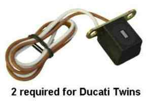 Pick-up Coil - hole spacing 30 mm Ducati Twins