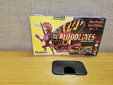 Skybox DC Comics Bloodlines trading card box, New, Sealed!
