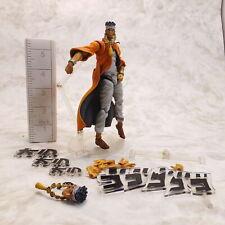 #9f8565 Japan Anime Figur Figma Jojo's Bizarre Adventure