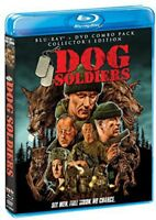 Dog Soldiers [New Blu-ray] Collector's Ed