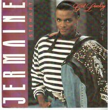 "<2556-08> 7"" Single: Jermaine Stewart - Get Lucky"