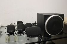 Logitech (Z-640)Computer Speakers Surround Sound control center