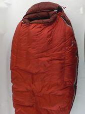 Marmot CWM Sleeping Bag: -40 Degree Down - Long / Left Zip /33526/