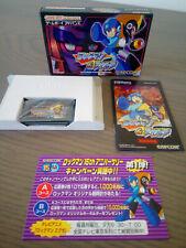 Rockman & Forte Game Boy Advance Jap