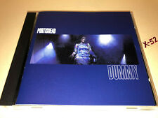 PORTISHEAD first CD album DUMMY hits Sour TImes Numb Glory Box Beth Gibbons
