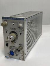 Tektronix Am503 Current Probe Amplifier Untested
