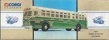 GMC 4507 Fifth Avenue  • Corgi Classics 98604 • 1:50 • Mint Boxed