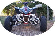 Yamaha YFZ 450 A-arms & Shocks ATV Widening Kit 2006-08