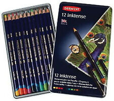 Derwent Inktense Pencils 12 Tin