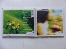 CD ALBUM FALTRIQUEIRA  RESCD140 Folk Espagne