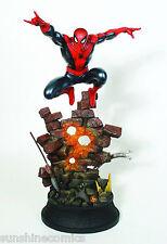 Amazing Spider-Man Action Statue 749/1900 Bowen Designs NEW SEALED