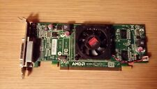 AMD Radeon HD 5450 512MB DDR3 PCIe Low Profile Dual Graphics Video Card 1CX3M