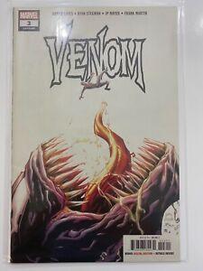 Venom 3  1st print donny cates