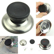 Kitchen Replacement Cookware Saucepan Pot Anti-scald Lid Cover Knob Handle Tool
